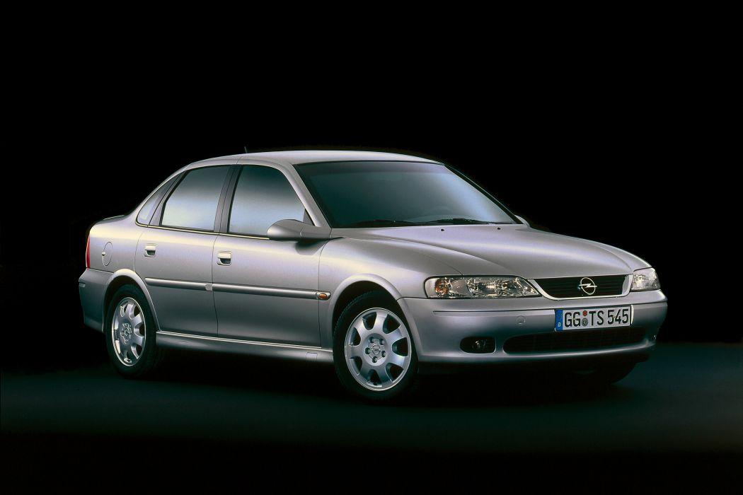 Opel Vectra Sedan 1999 wallpaper 3072x2048 1133625 WallpaperUP 1050x700