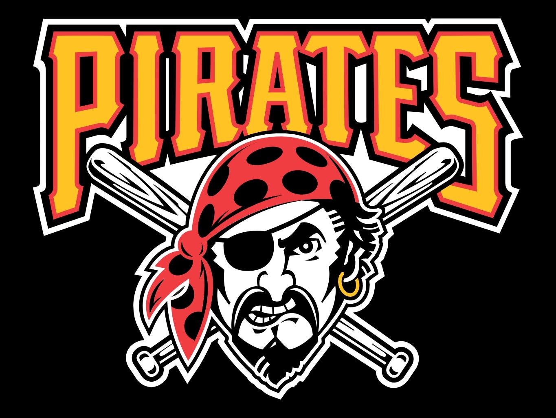 Pittsburgh Pirates 1365x1024