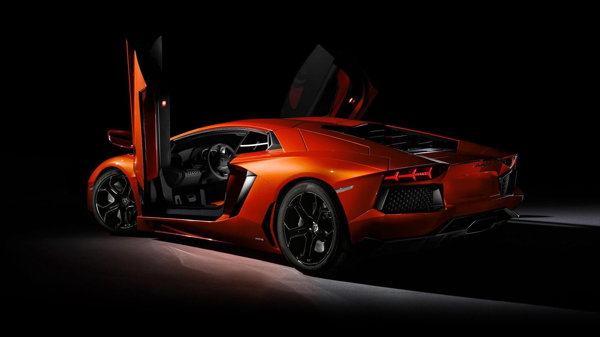 Lamborghini Hd Wallpapers 1080P   Wallpaper HD Base 1920x1080
