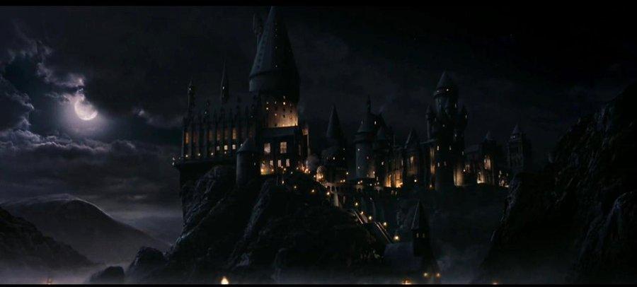 Hogwarts Wallpaper HD - WallpaperSafari