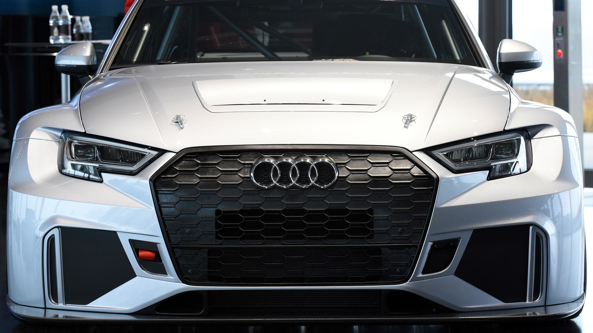 You can now get Audis RS3 race car thats slower than the street car 1920x1080