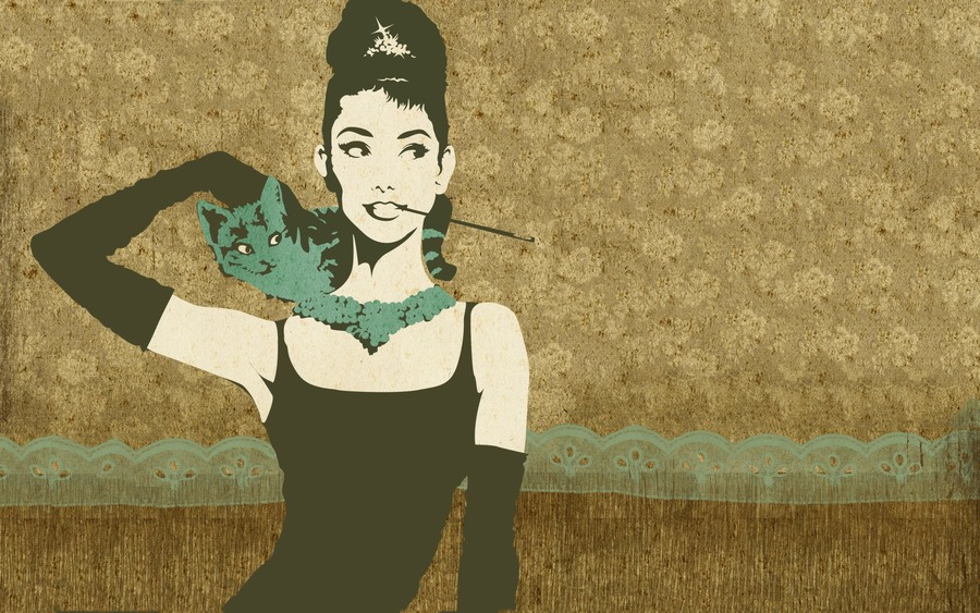 Wallpaper Audrey Hepburn Wallpapers 900x563
