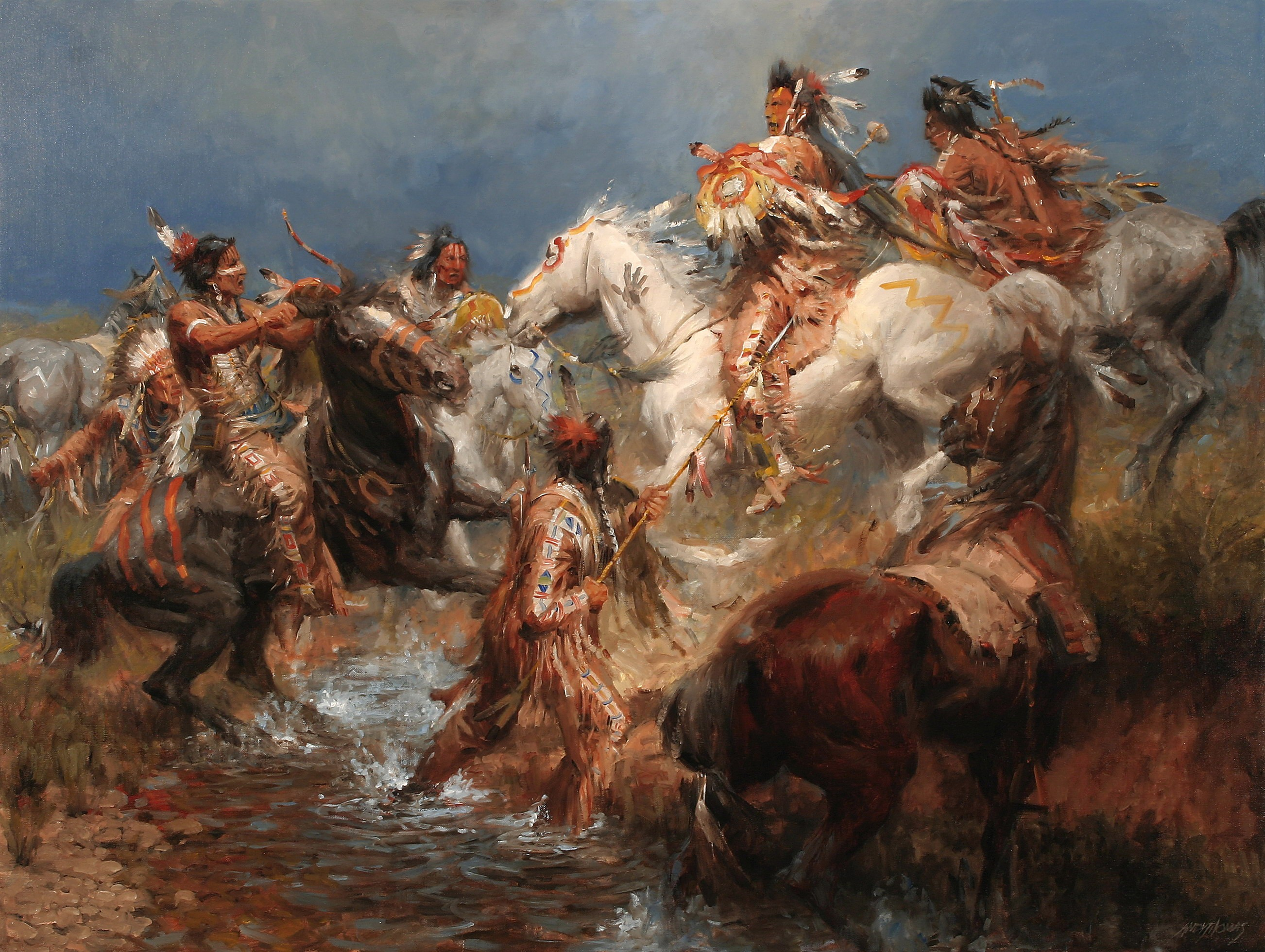 Native American Art 2604x1960