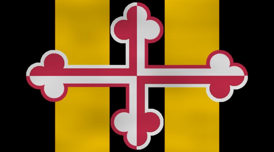 Maryland Flag Backgrounds 19199 Size 900x500 AmazingPictcom 900x500