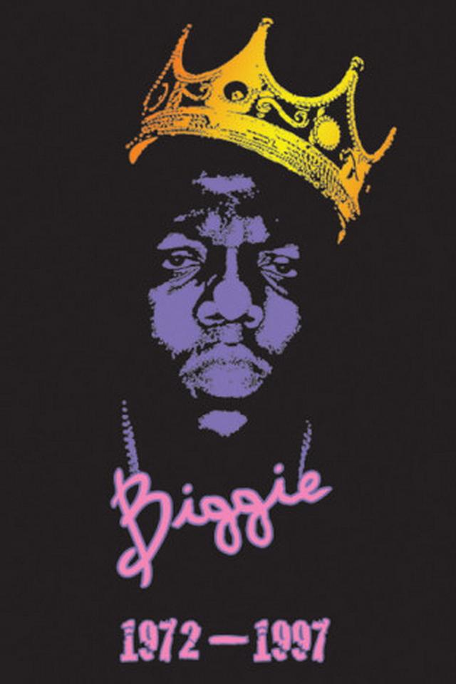 biggie smalls crown stencil - photo #13