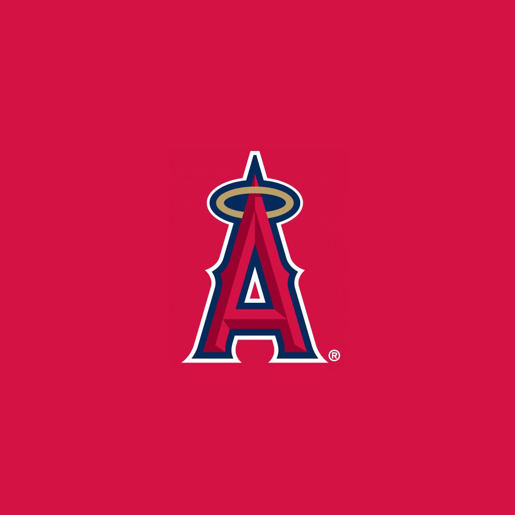 Pics Photos   Los Angeles Anaheim Angels Logo Iphone 1024x1024