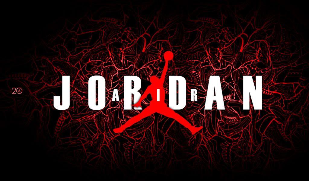 air jordan logo iphone wallpaper air jordan logo vector art air jordan 1024x600