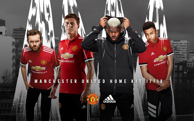 99 Manchester United 2018 Wallpapers On Wallpapersafari
