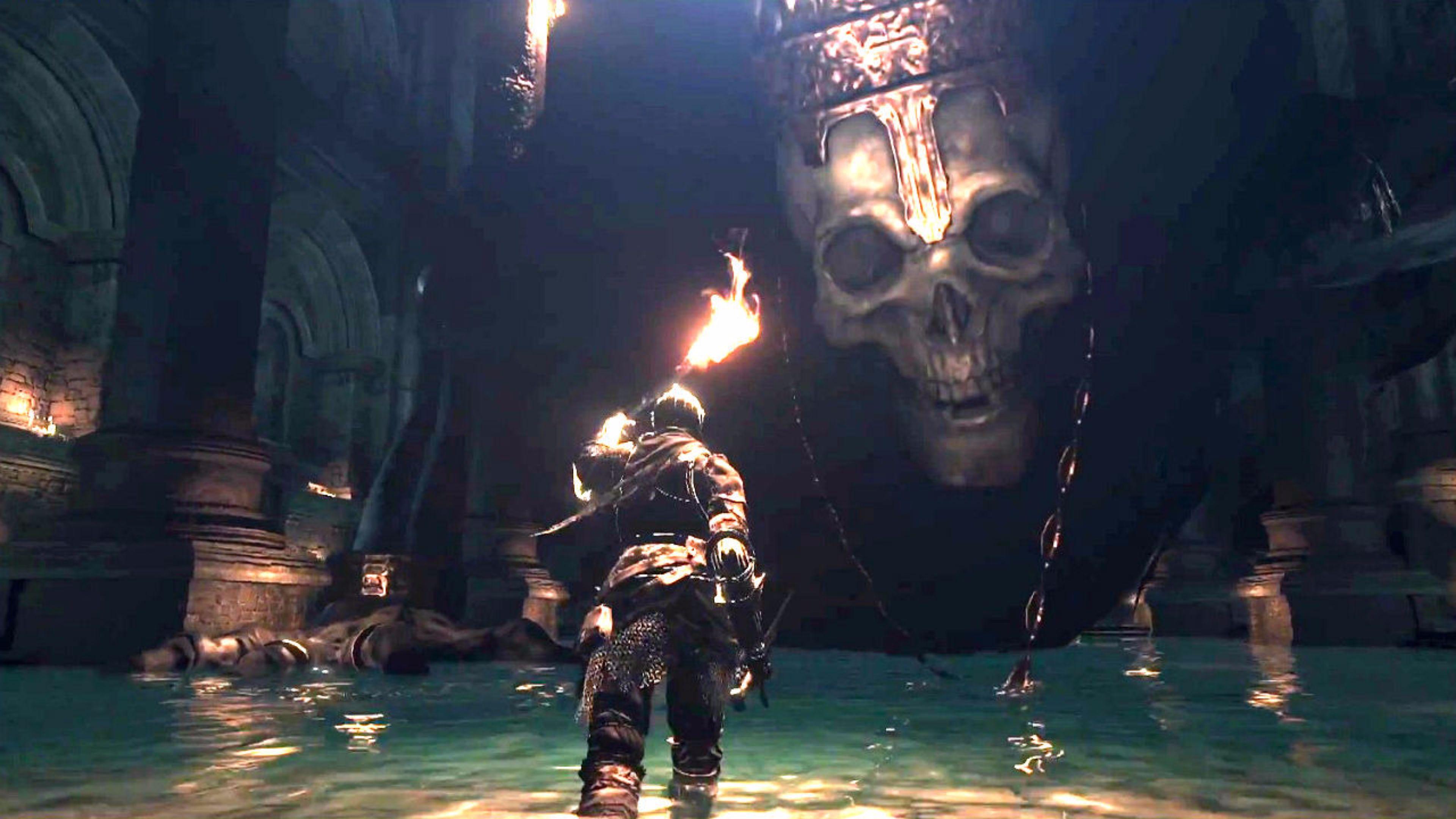 Game of the Year Dark Souls 3 4K Wallpapers 4K Wallpaper 3840x2160