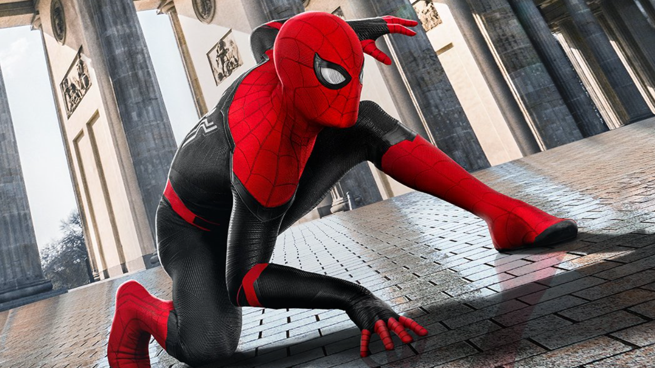 Sony Spider Man MCU Deal Explained   IGN 1280x720