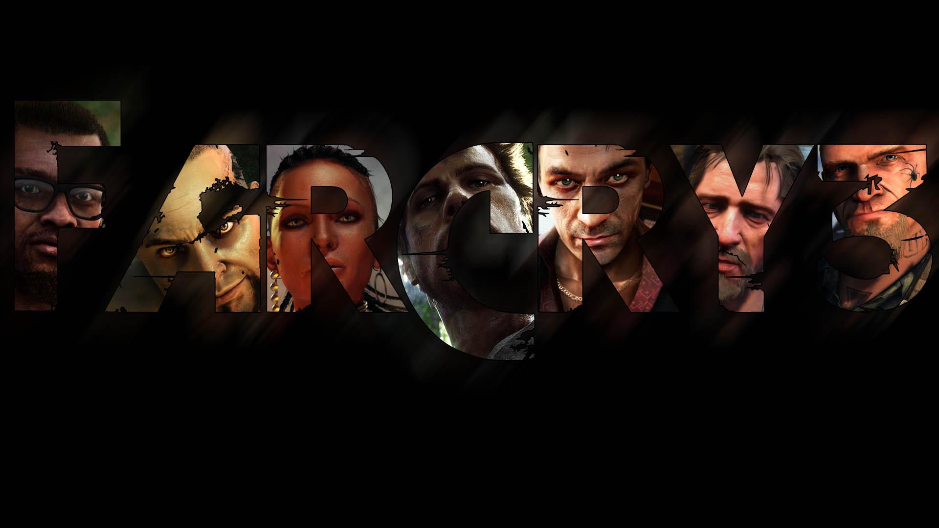 47 Far Cry 3 Hd Wallpapers On Wallpapersafari