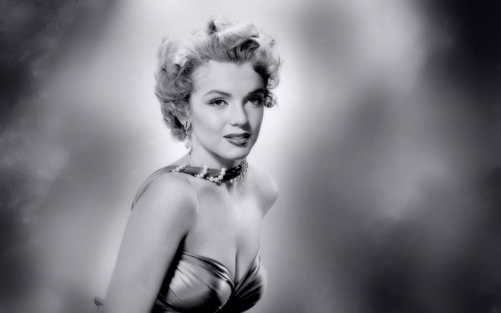Marilyn Monroe Wallpaper 63 images 1920x1200