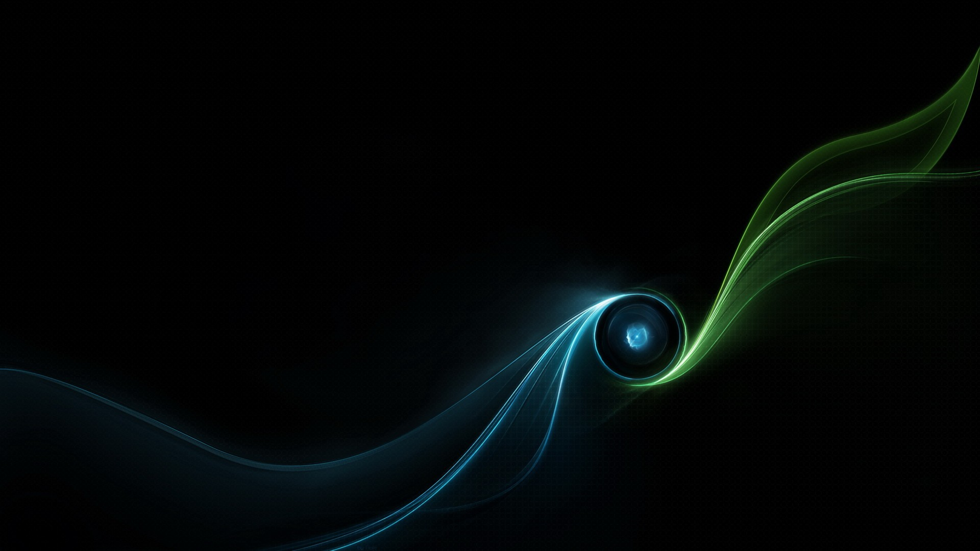Abstract Black Wallpaper 1920x1080 Abstract Black Swirls 1920x1080