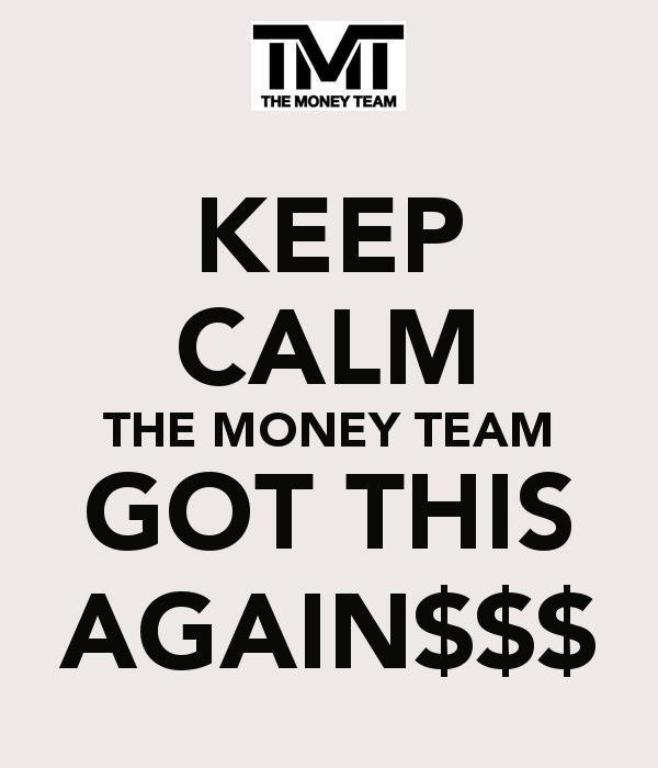 The Money Team Wallpaper Widescreen wallpaper 600x700