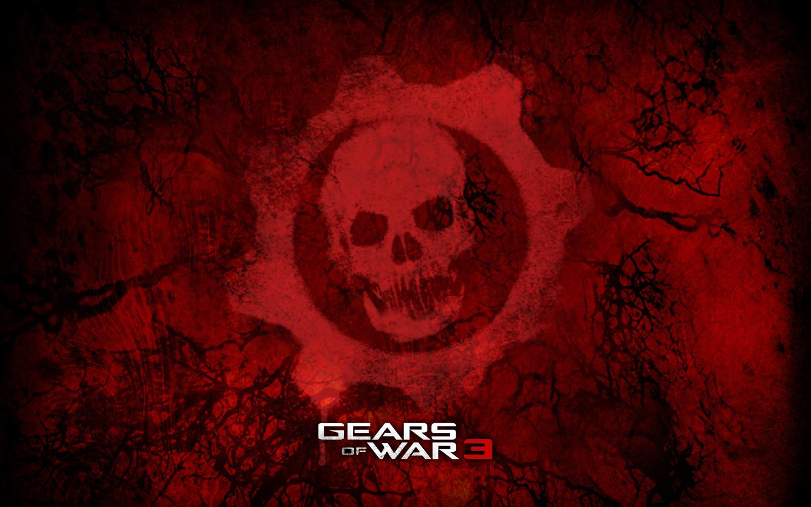 Gears of War 3 Wallpaper 1600x1000 1600x1000