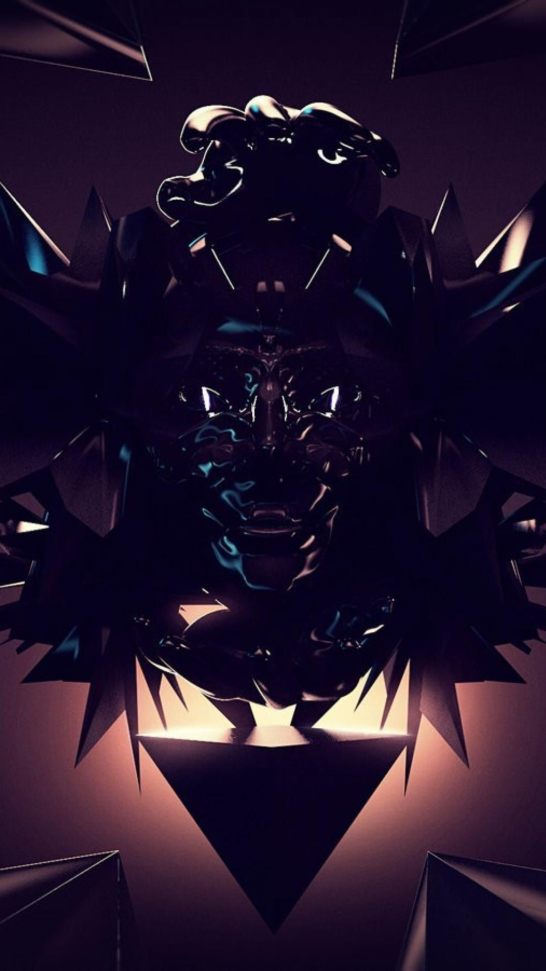 Free Abstract 3d Lacza Destiny Wallpaper