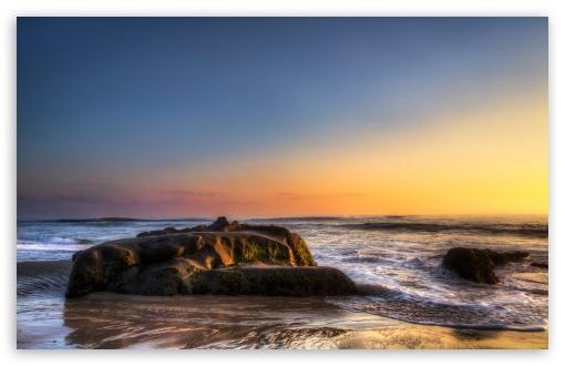 La Jolla Shores California HD desktop wallpaper Widescreen High 510x330