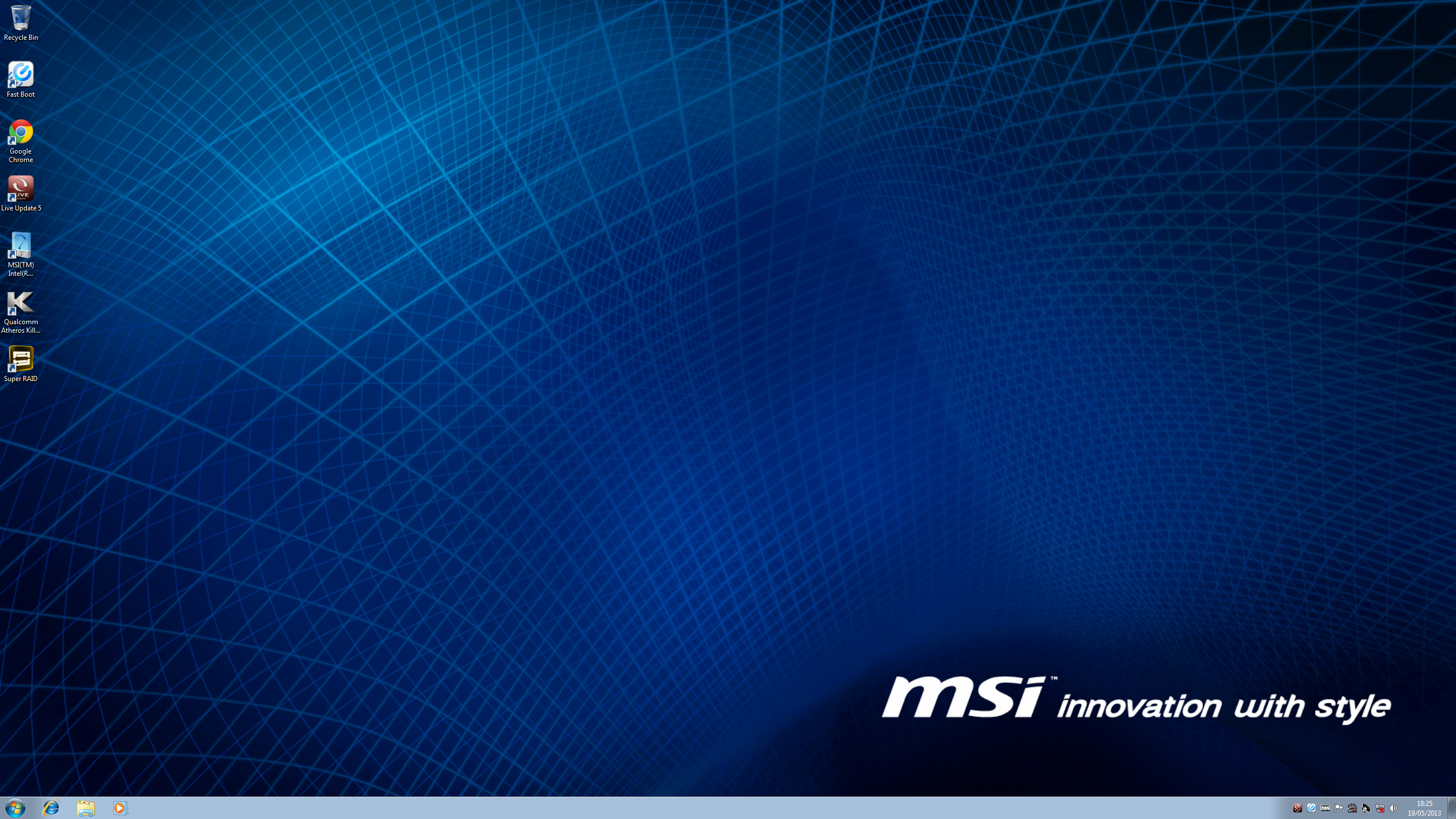 MSI Z87 GD65 Gaming Software   Intel Z87 Motherboard Review with 2560x1440