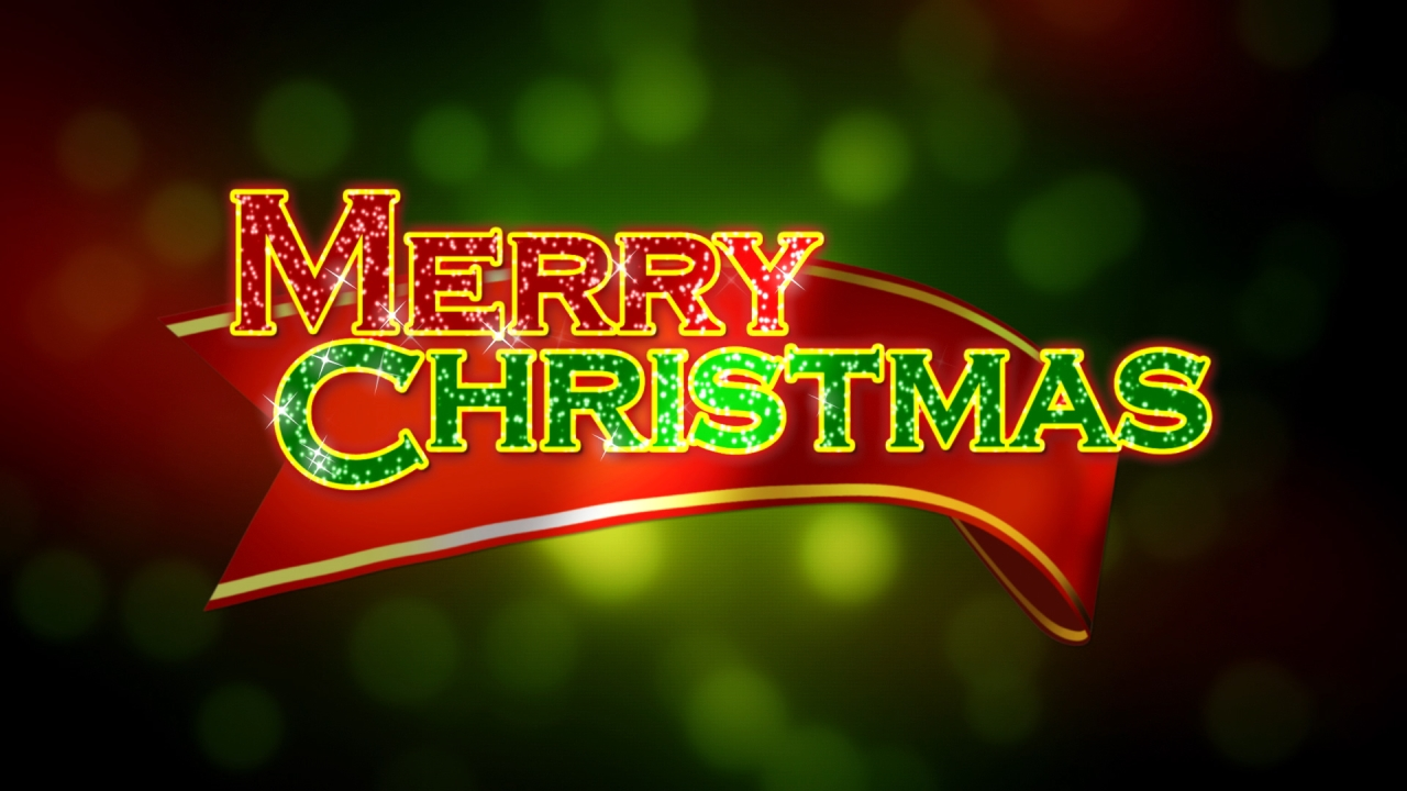 Images Merry Christmas All Photos 1280x720
