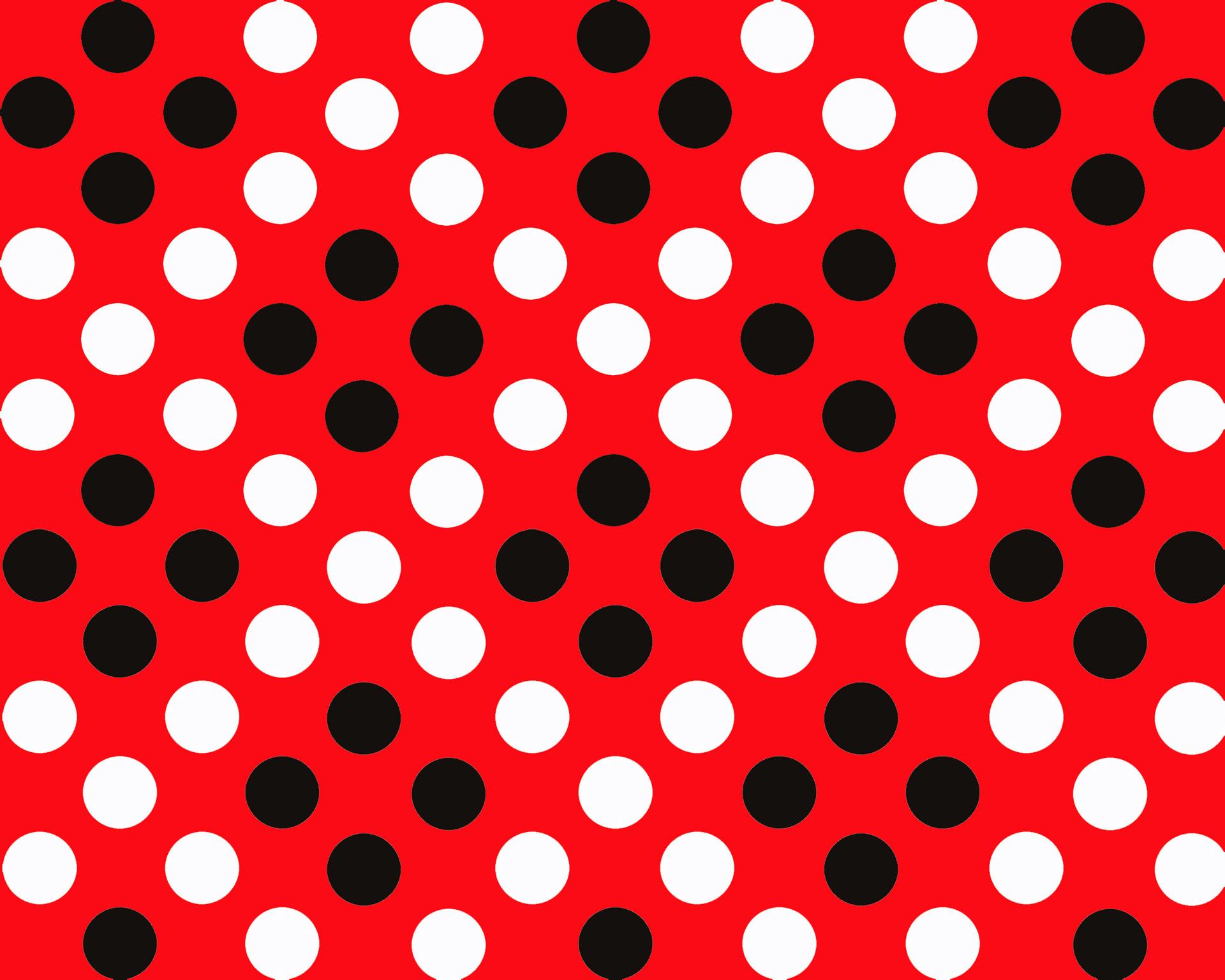 Black And White Polka Dot Wallpaper Wallpapers HD Fine 1920x1536
