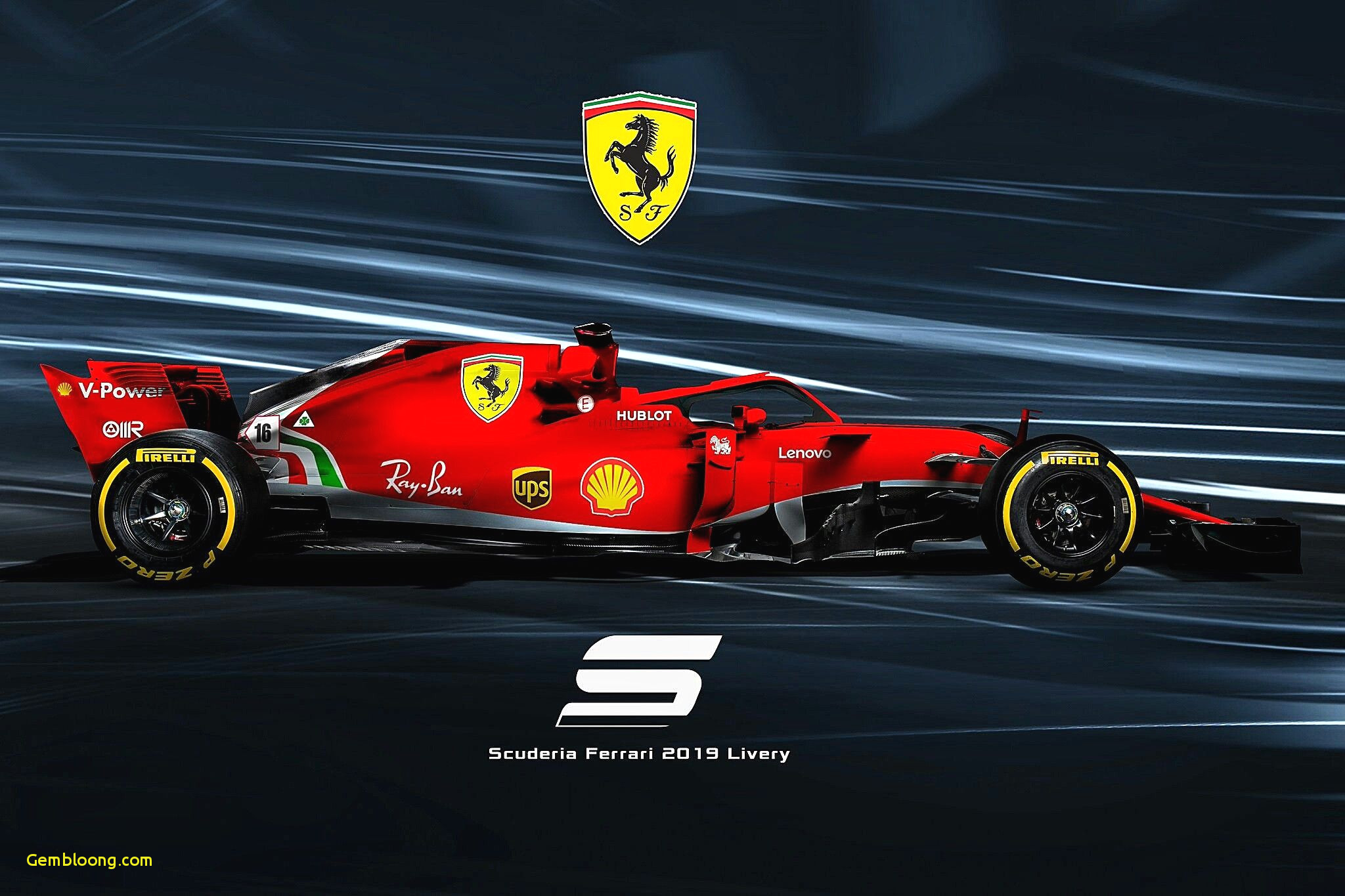 Best Of Ferrari F1 Wallpaper   Wallpaper 2048x1365