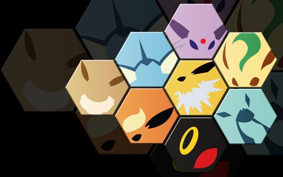 Pokemon Eevee Wallpapers 1131x707