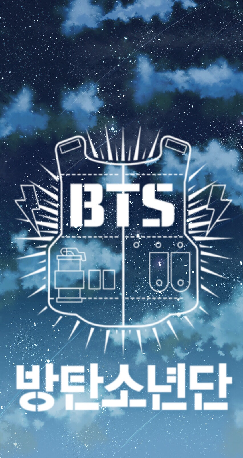 53 Bts Wallpaper On Wallpapersafari