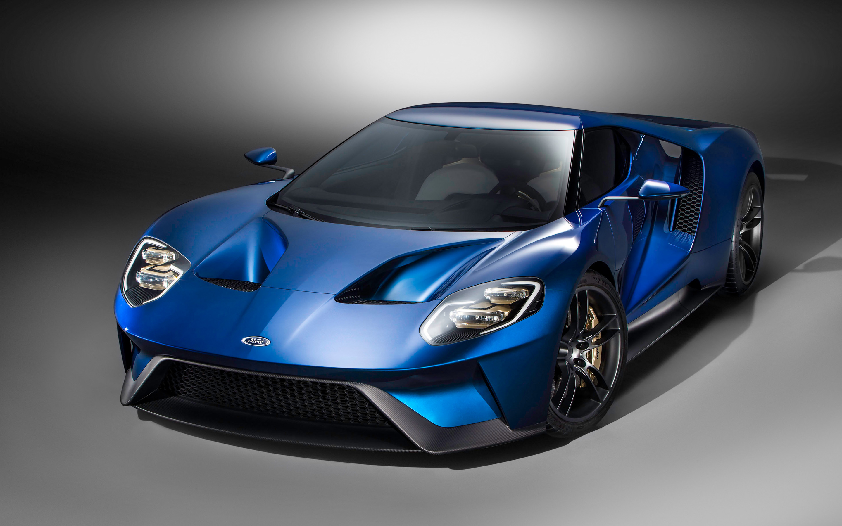 2015 Ford GT Wallpaper HD Car Wallpapers 2880x1800