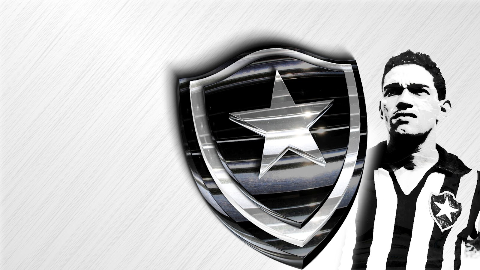 The Lone Star State Botafogo at 111 Pg Mo Goal 1600x900