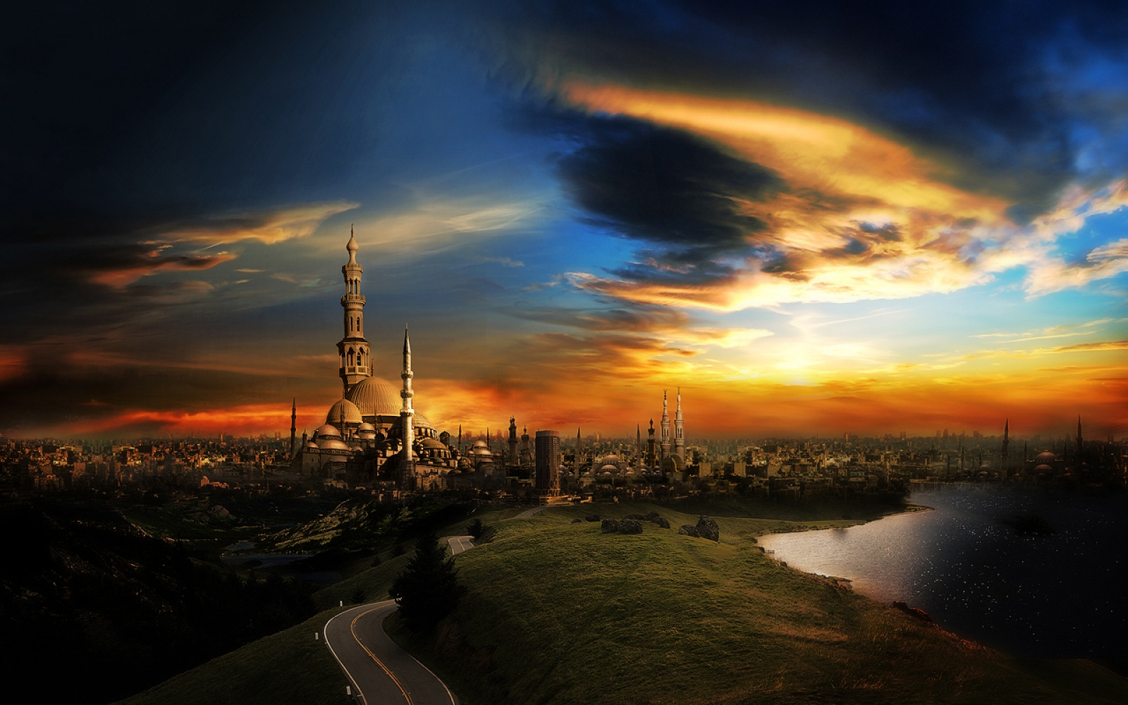 Egypt wallpapers | Egypt background - Page 11