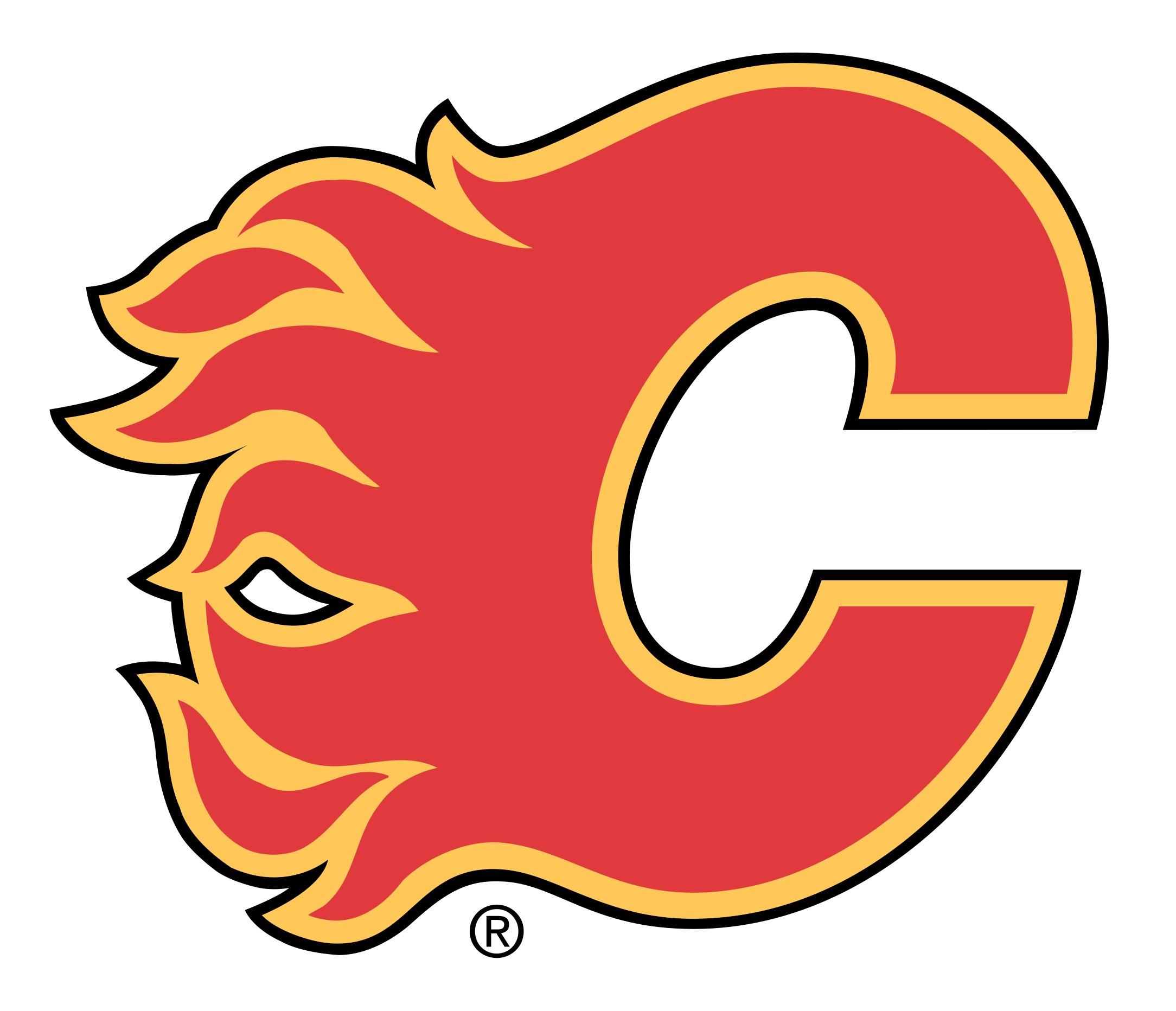 Calgary Flames Logo 2168x1864