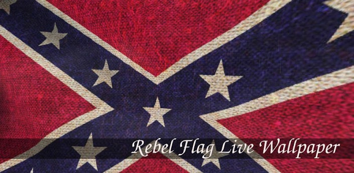 Rebel Flag Live Wallpaper   Android Apps on Google Play 705x345