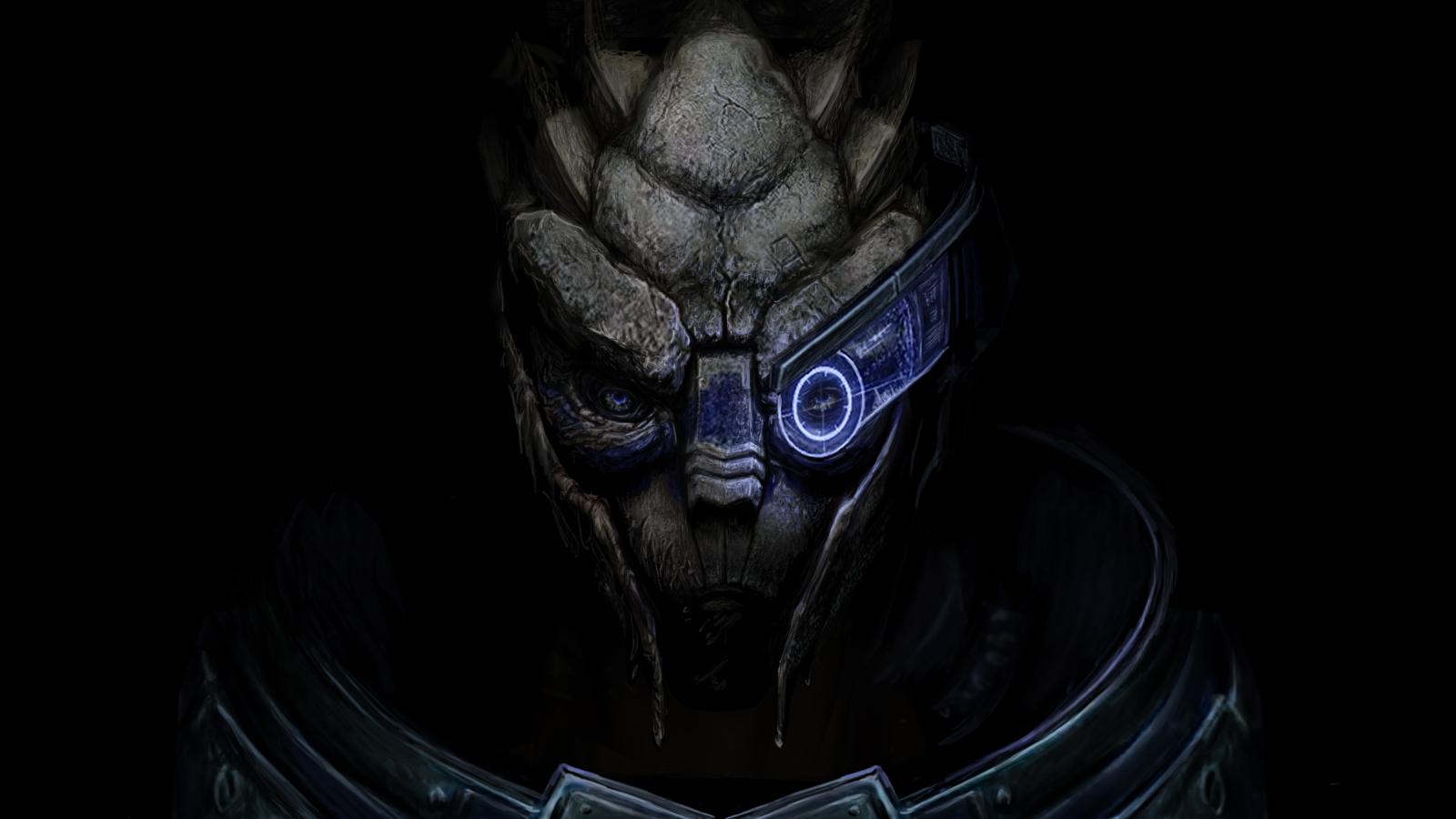 List Nation Wallpapers 19 Mass Effect Wallpapers 1600x900