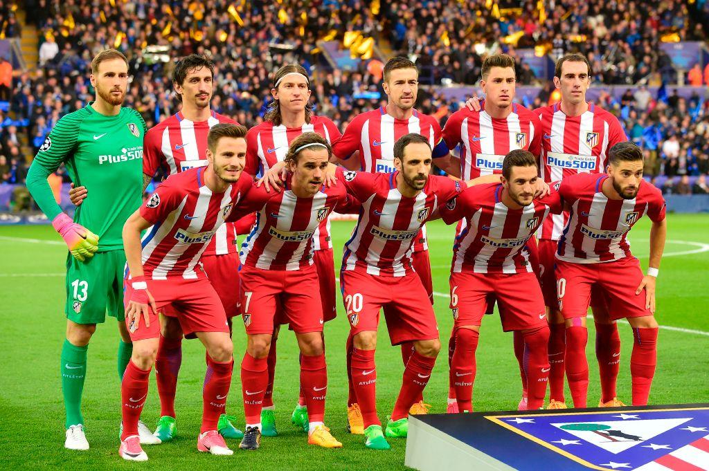 Toluca enfrentara al Atltico de Madrid en el juego de su 1024x681