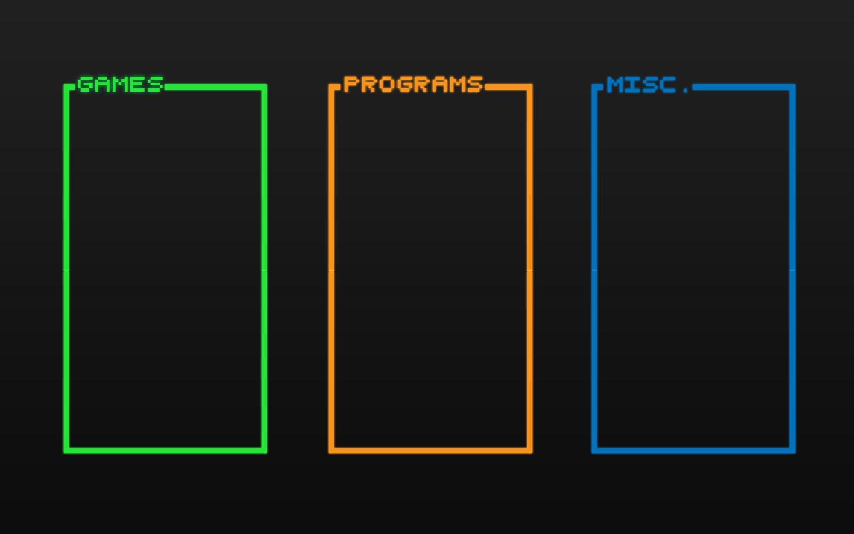 desktop icon organizer wallpaper wallpapersafari