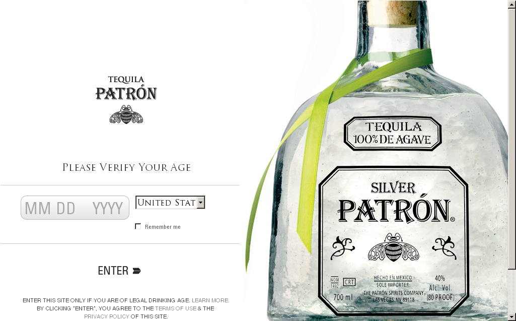 Download The Patrn Spirits Competitors Revenue And Employees 1025x637