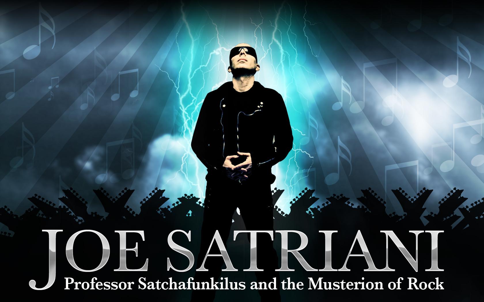Joe Satriani Wallpaper and Background 1680x1050 ID194123 1680x1050