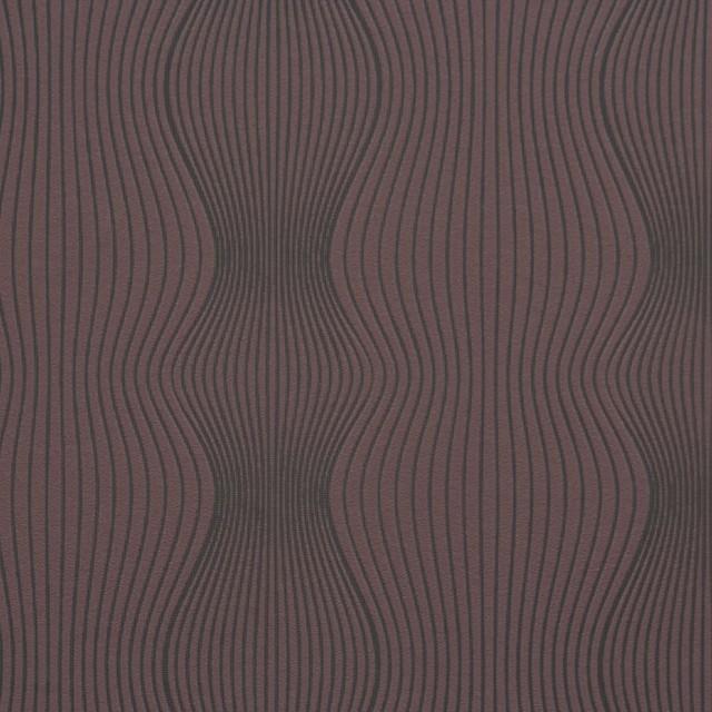 Moire Burgundy Wallpaper S43645 Sample   Contemporary   Wallpaper 640x640