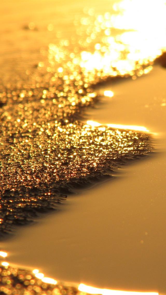 Gold Wallpapers For Phone Wallpapersafari