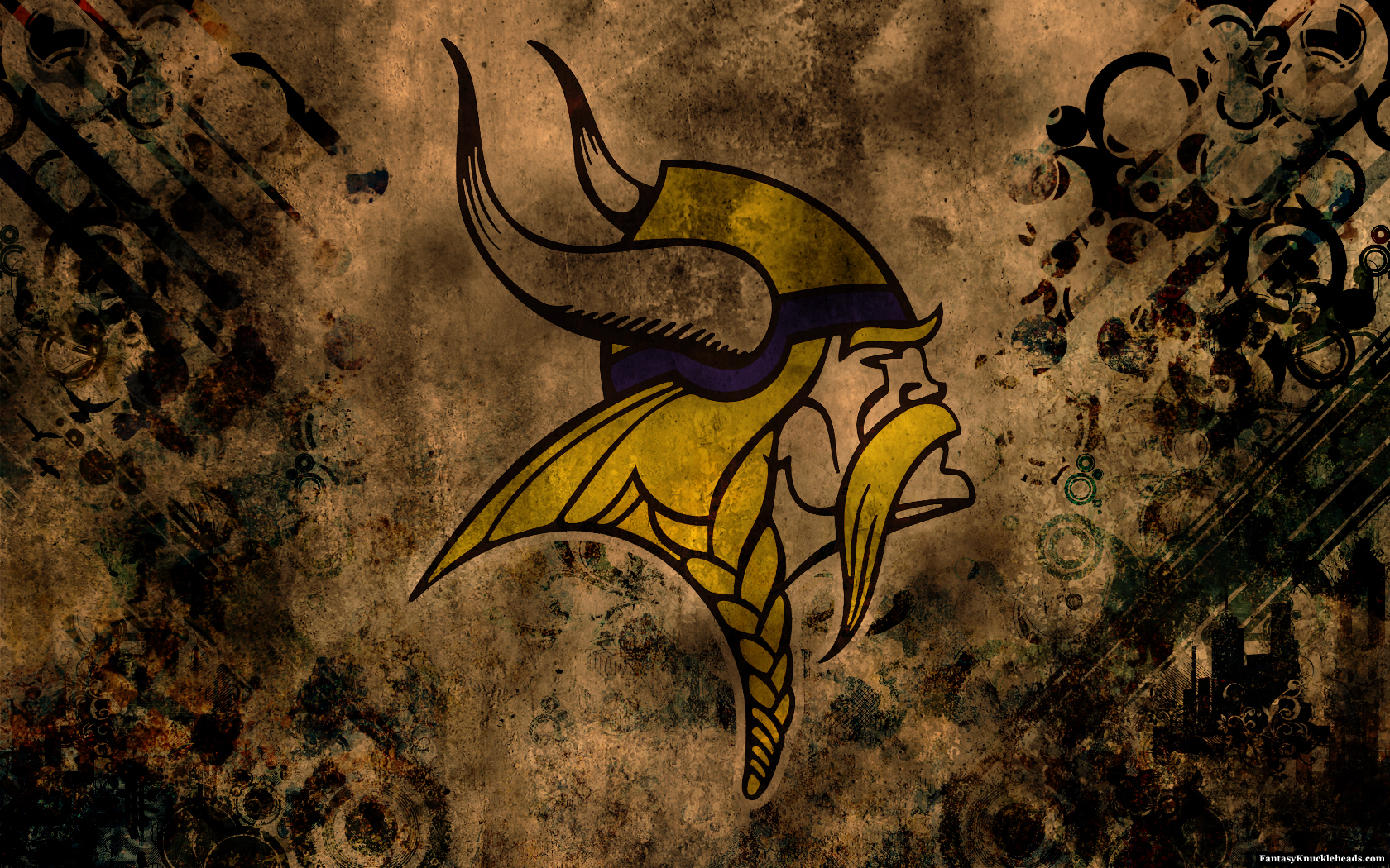 NFL Team Wallpaper For Desktop iPad and MAC Other Work Included 1680x1050