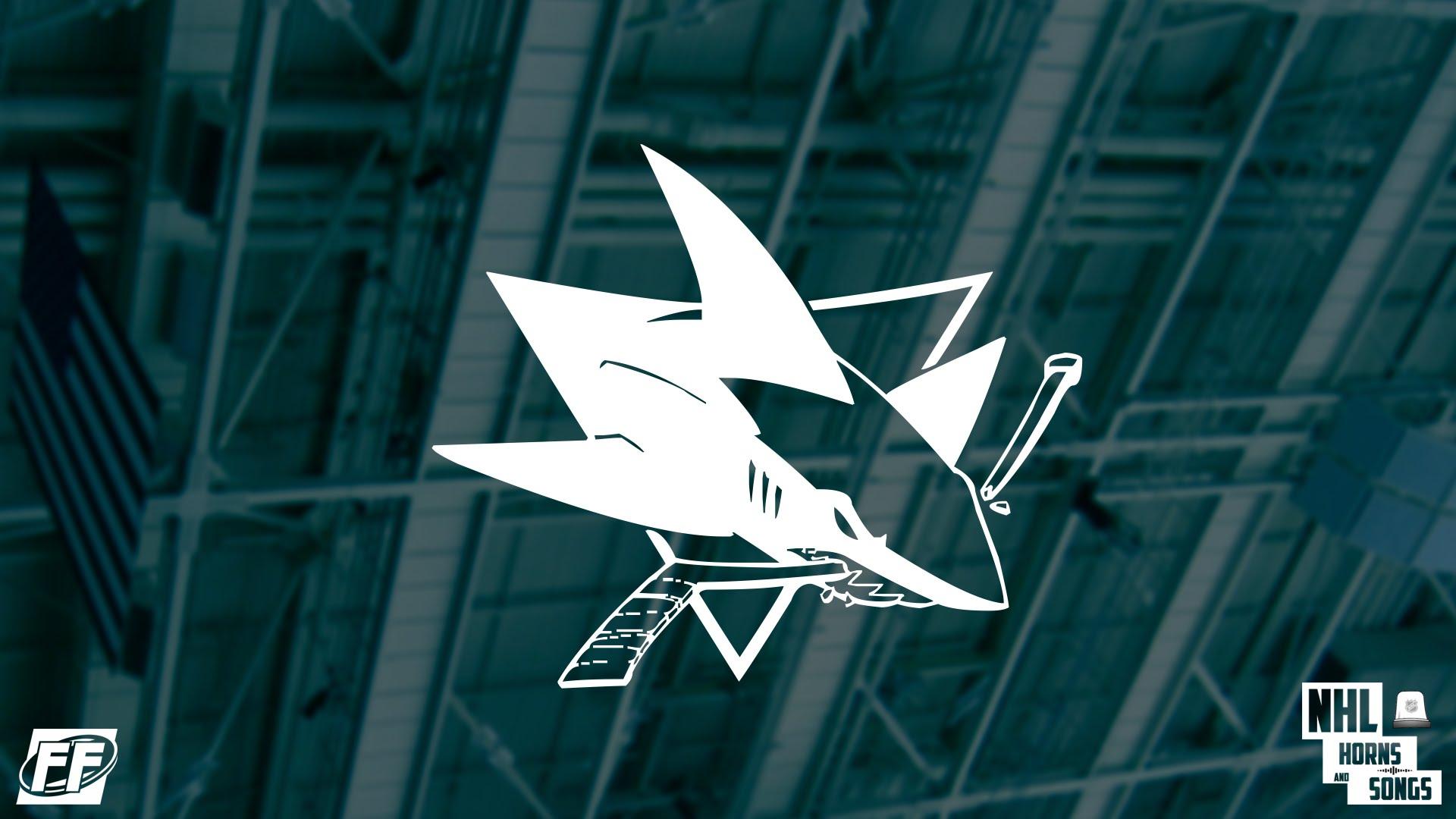 1920x1080px Sj Sharks Wallpaper 1920x1080