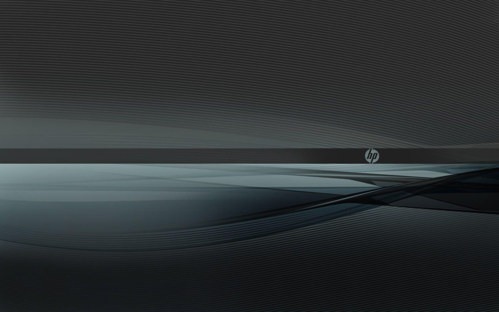 HP Pavilion Wallpaper 1680x1050