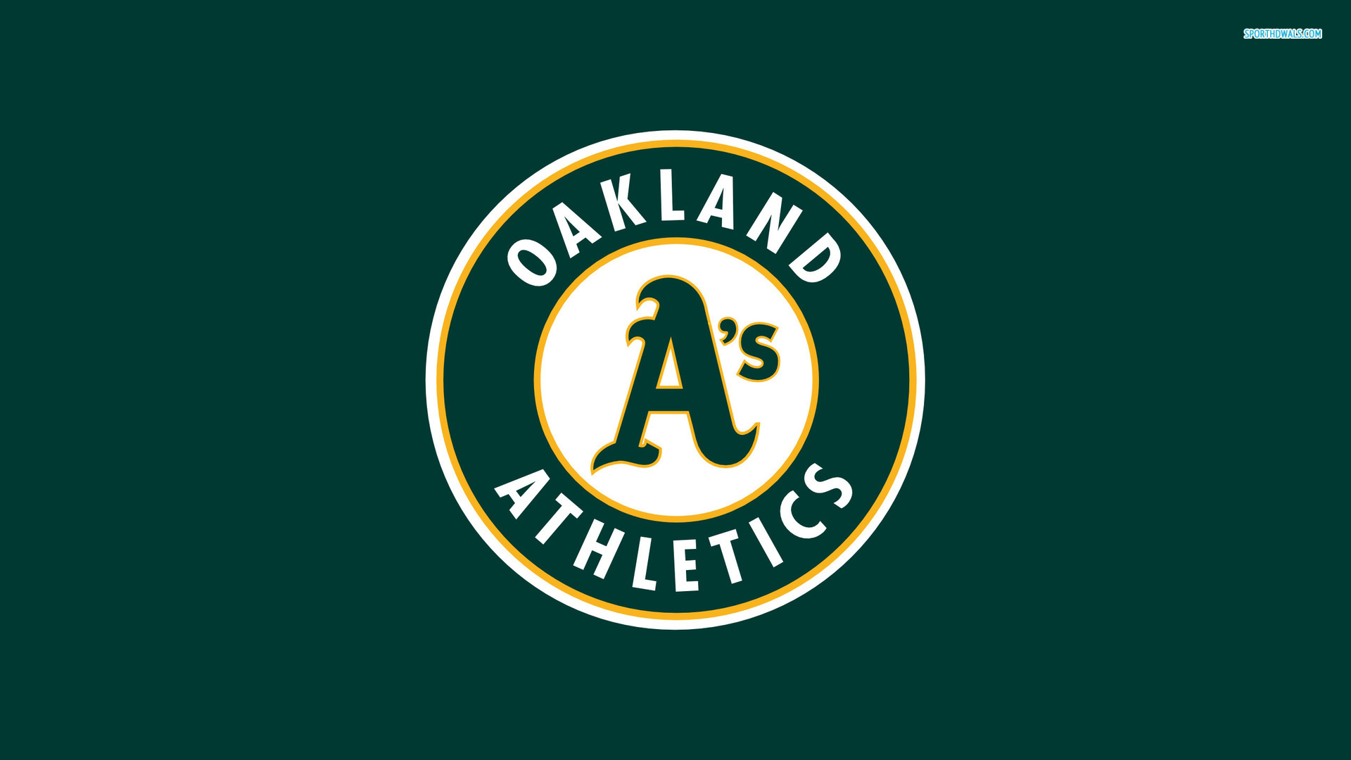 Oakland Athletics Wallpaper 1   1920 X 1080 stmednet 1920x1080
