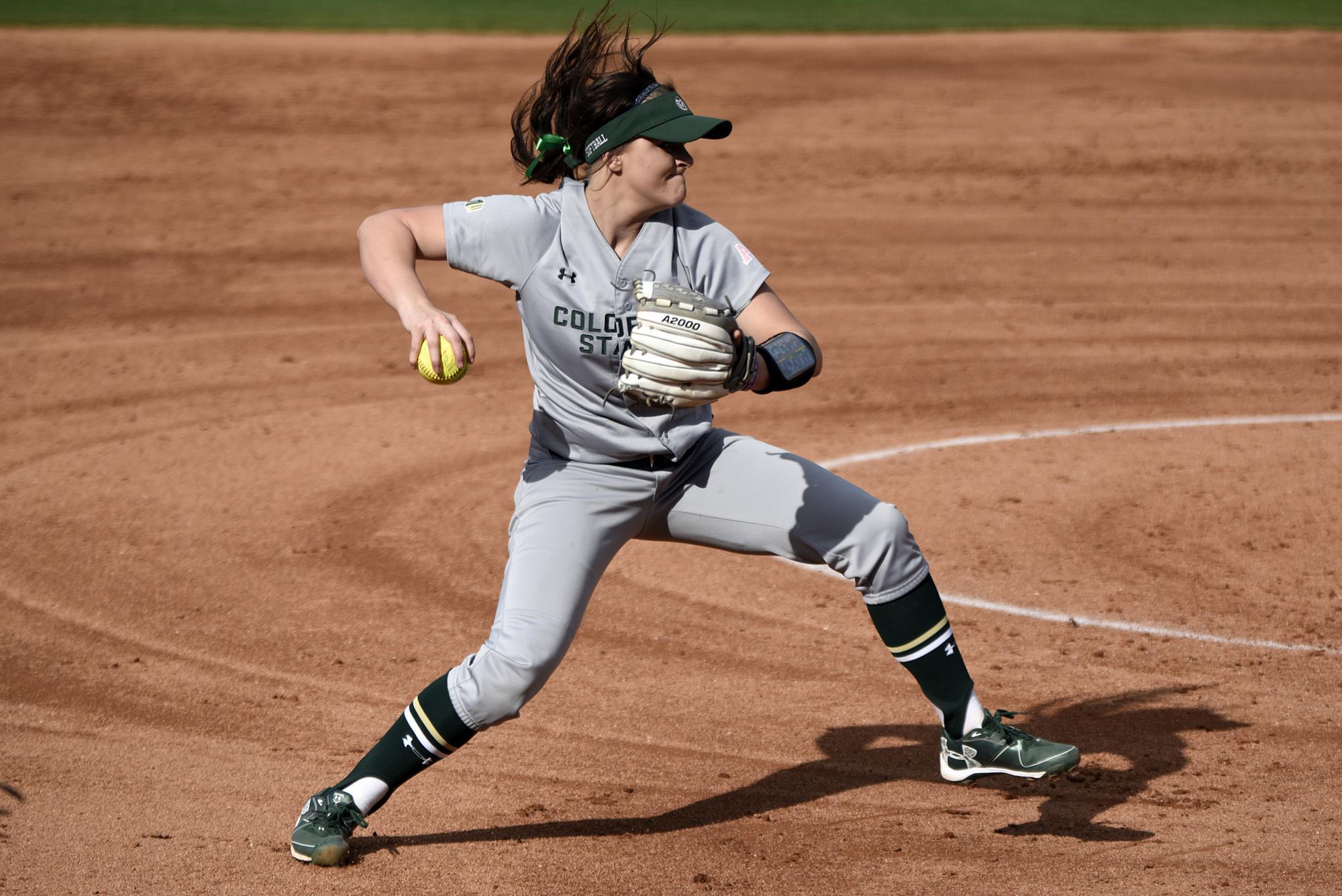 Kaylynn Pierce   Softball   Colorado State University Athletics 2000x1335
