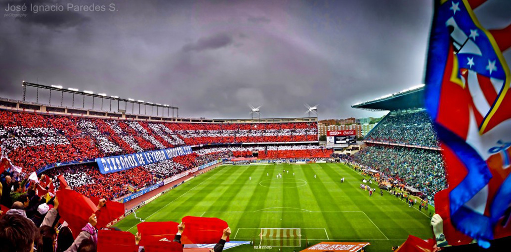 Atletico de Madrid Wallpapers 17 Football Wallpapers Football images 1034x511