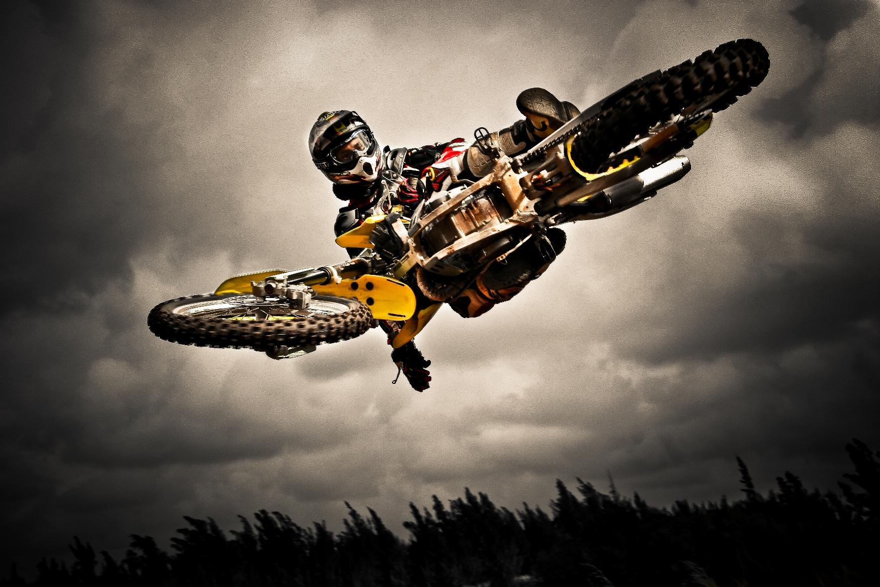 Dirt Bikes Hd Wallpapers: Cool Dirt Bike Wallpapers