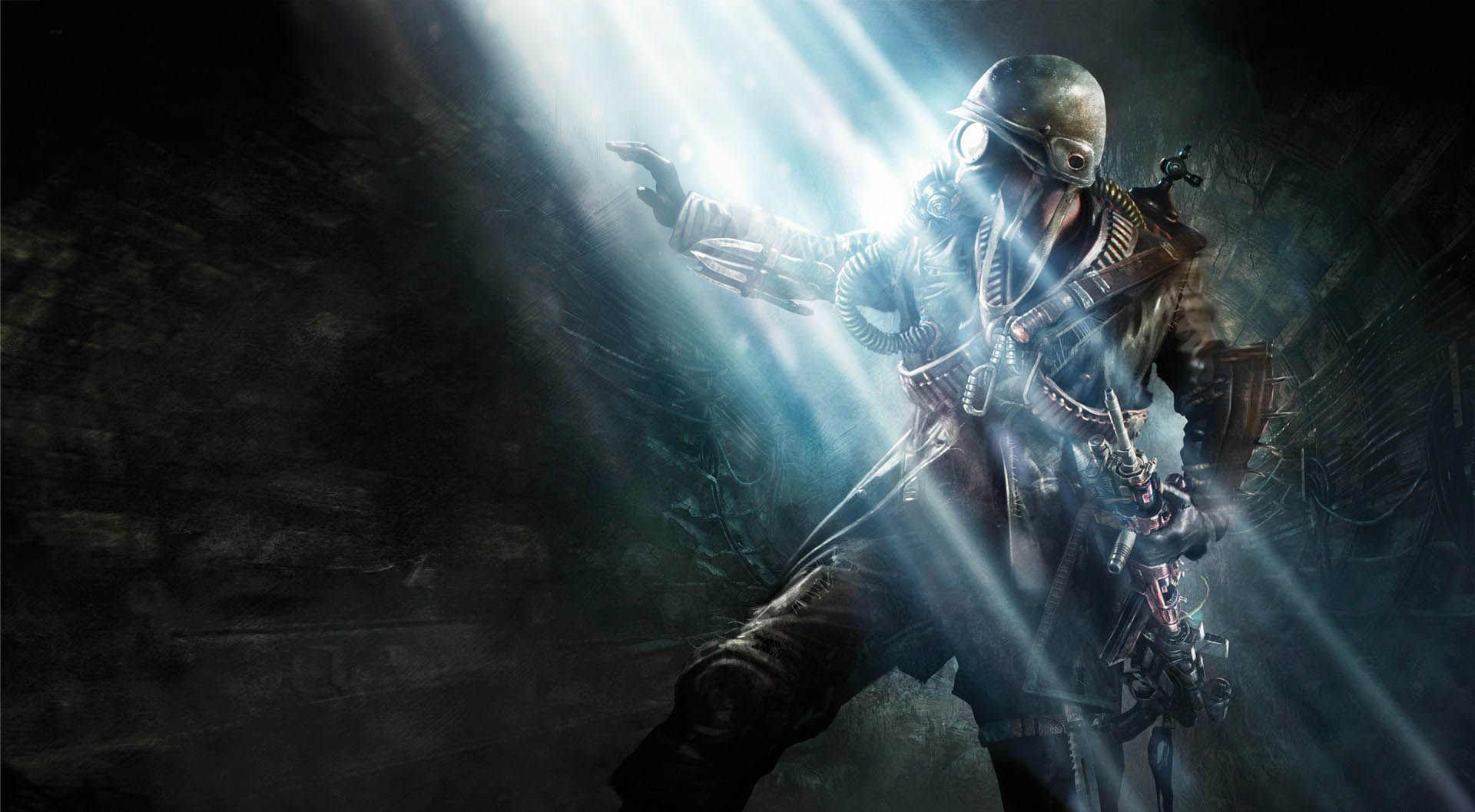 Tag Metro Last Light HD Wallpapers exquisite Latest Updates 1920x1057