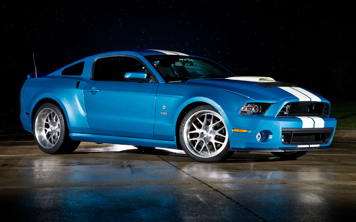2015 Ford Mustang Shelby Gt500 HD Desktop Background Wallpaper 1500x938
