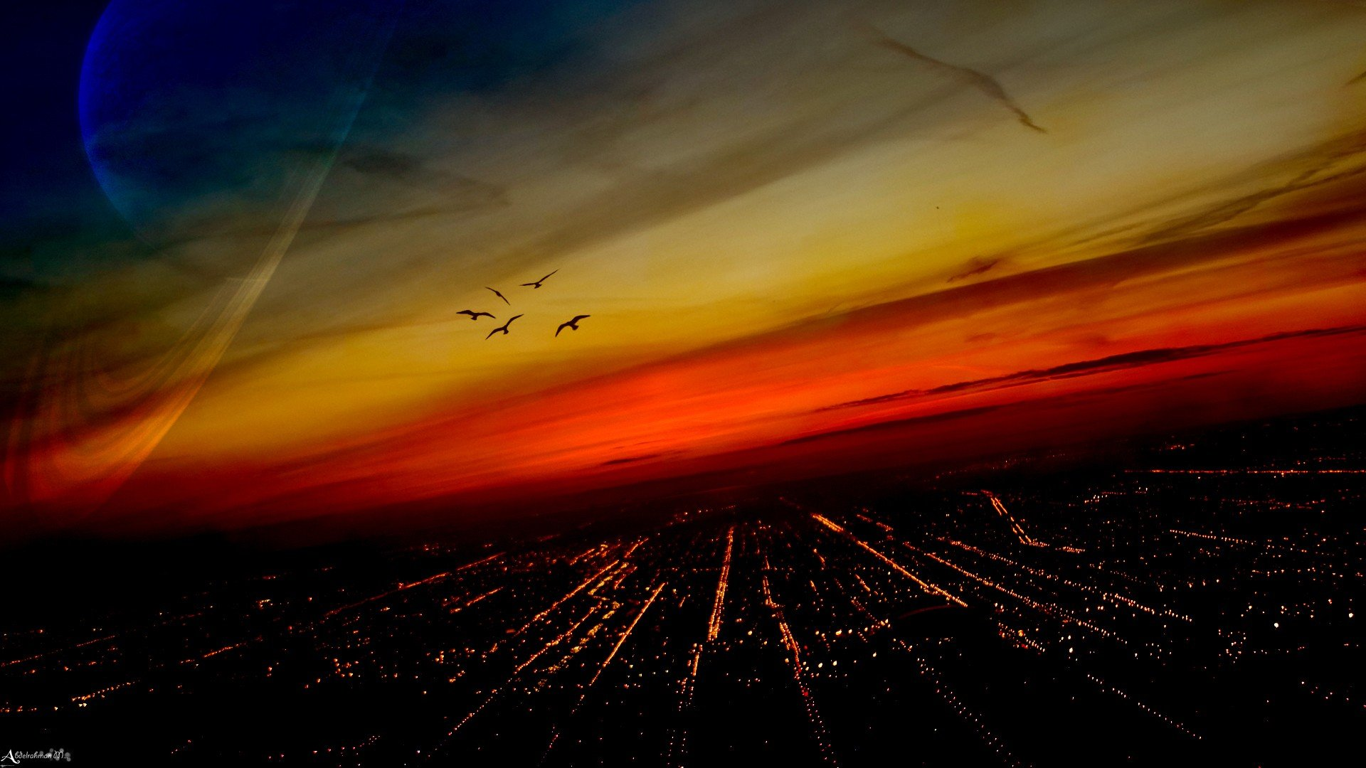 Birds Flying Desktop Wallpaper High Quality WallpapersWallpaper 1920x1080