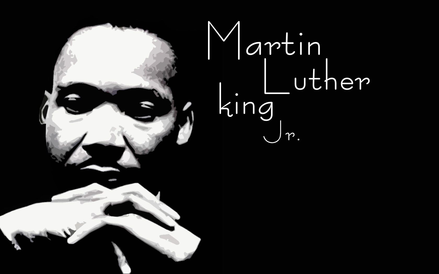 Martin Luther King Jr Day FREE Pictures on GreePX 1680x1050